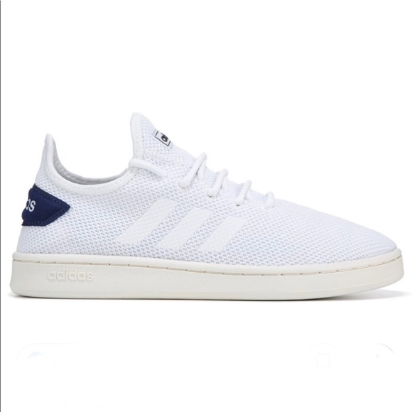 a12aa2a40442 Adidas Men s court Adapt Sneakers new in box